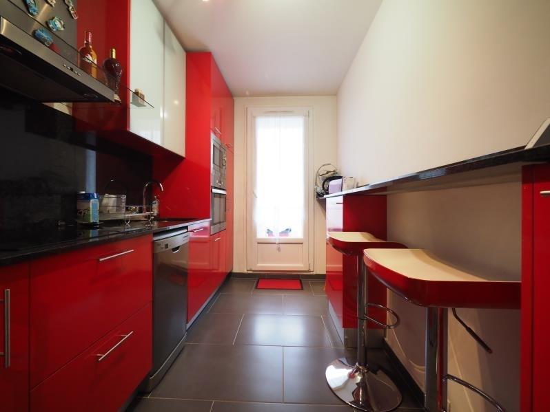 Sale apartment Bois d'arcy 162750€ - Picture 4