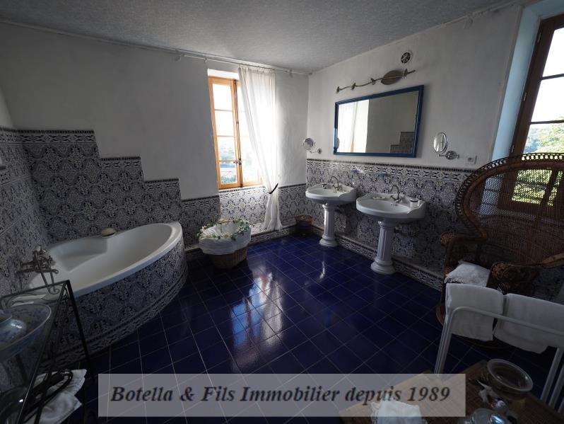 Verkoop van prestige  huis Barjac 795000€ - Foto 11