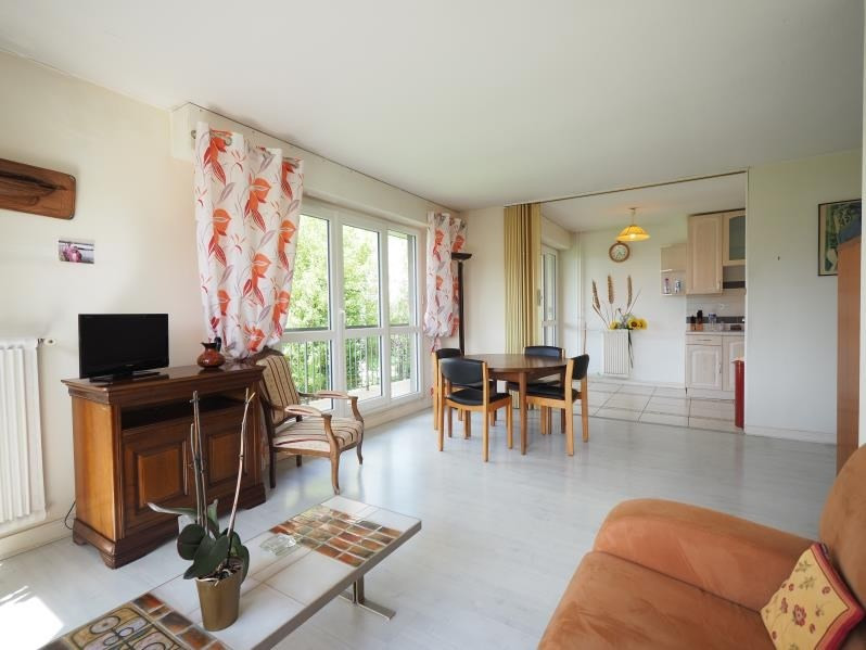 Vente appartement Bois d'arcy 235000€ - Photo 1