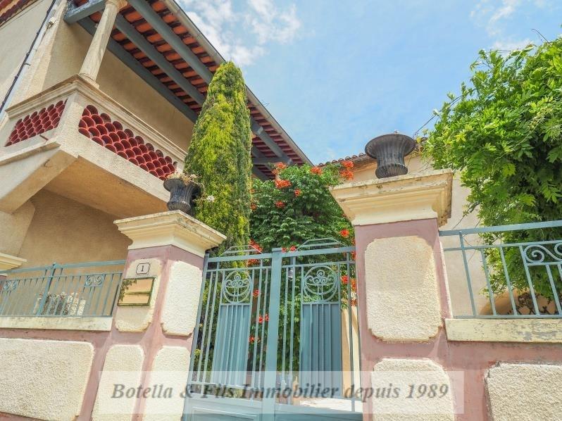 Vente de prestige maison / villa Uzes 527000€ - Photo 3