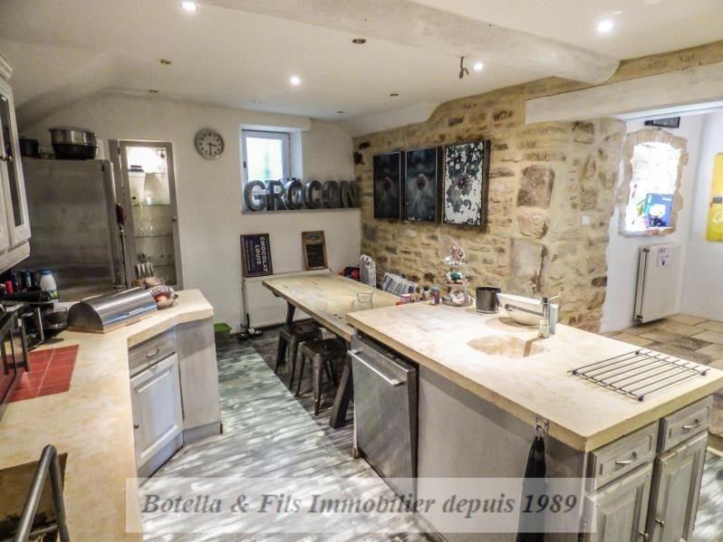 Vente maison / villa Barjac 249 000€ - Photo 6