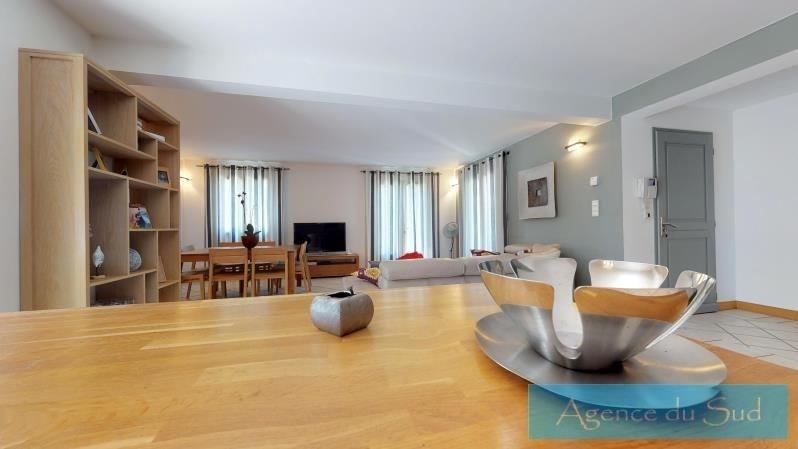 Vente de prestige maison / villa La penne sur huveaune 559000€ - Photo 7