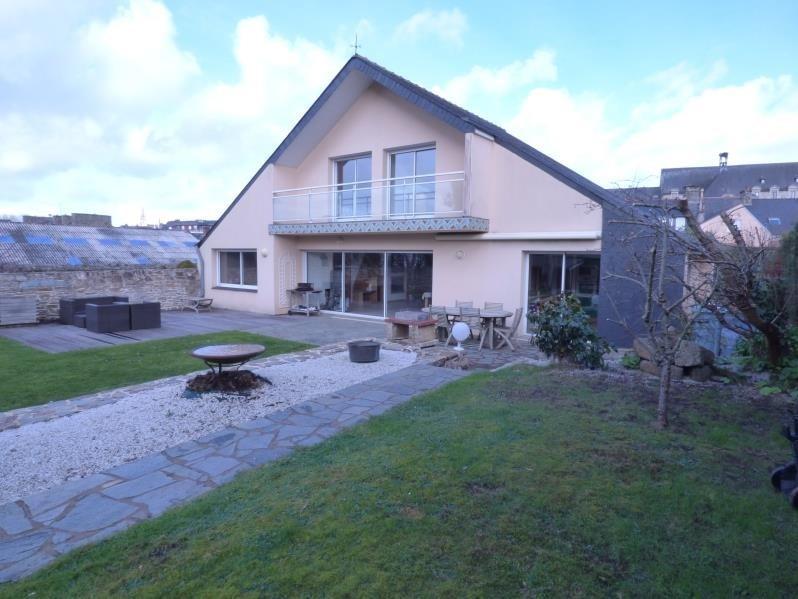 Vente maison / villa Lannion 433675€ - Photo 1
