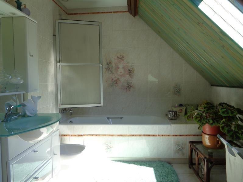 Revenda casa St maurice montcouronne 447200€ - Fotografia 6