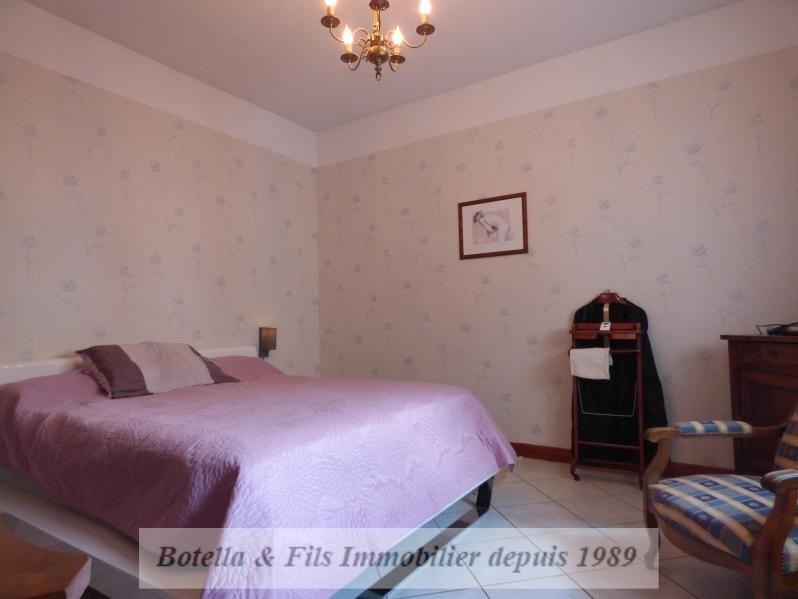 Vente de prestige maison / villa Bagnols sur ceze 600000€ - Photo 11