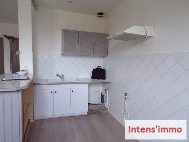 Location maison / villa Romans sur isere 520€ CC - Photo 3