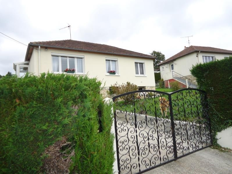 Rental house / villa 14100 beuvillers 690€ CC - Picture 1