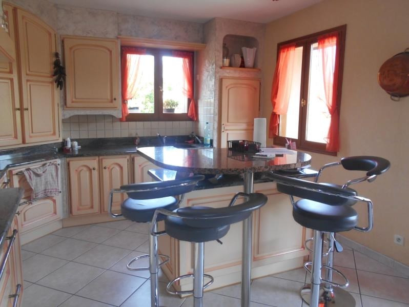 Vente de prestige maison / villa Novalaise 597000€ - Photo 7