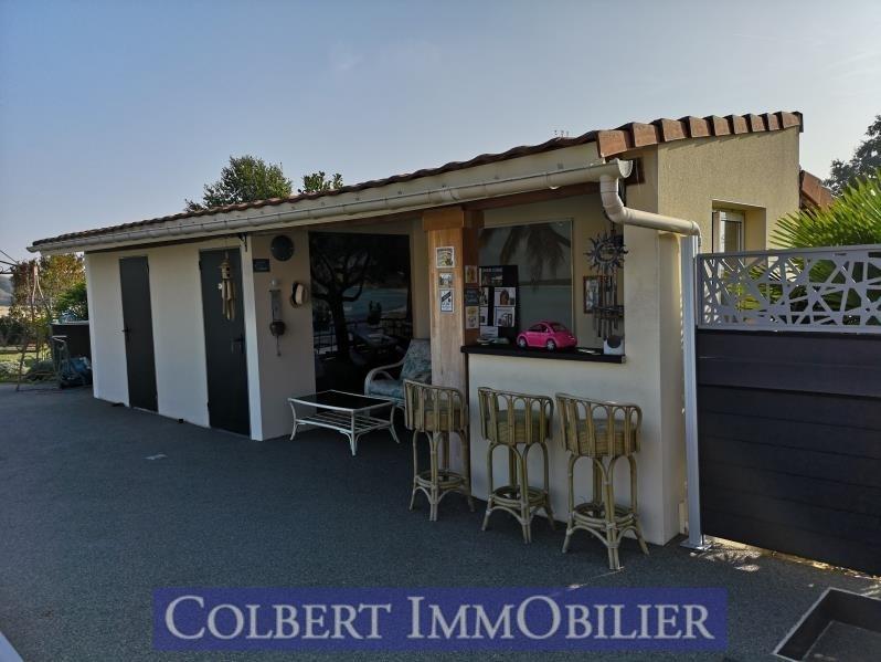 Vente maison / villa Chevannes 430000€ - Photo 9