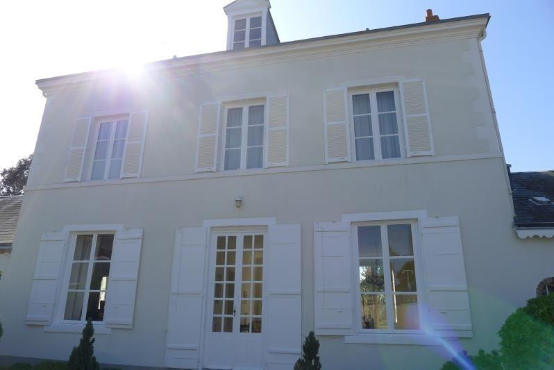 Revenda residencial de prestígio casa St jean de braye 695000€ - Fotografia 9