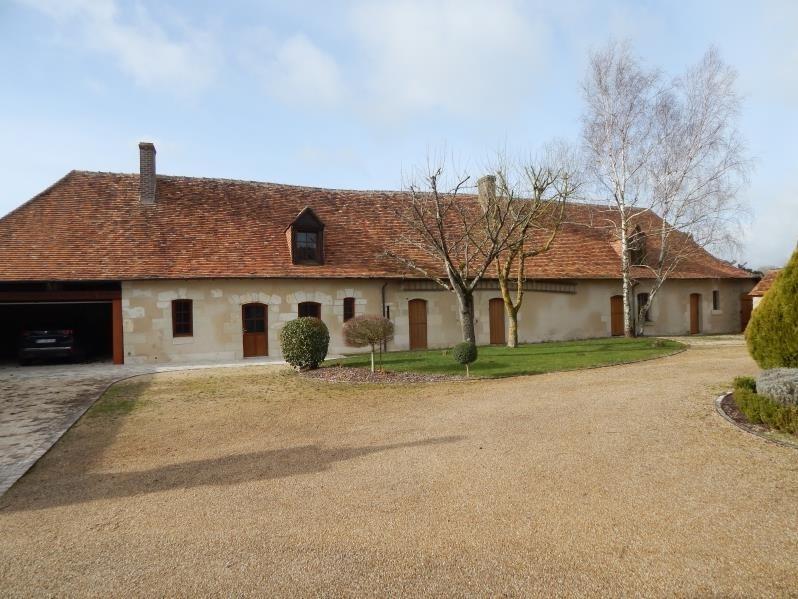 Vente de prestige maison / villa Vendôme 569000€ - Photo 3