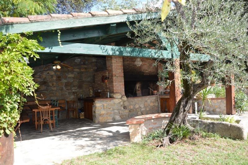 Vente de prestige maison / villa Les cluses 588000€ - Photo 9