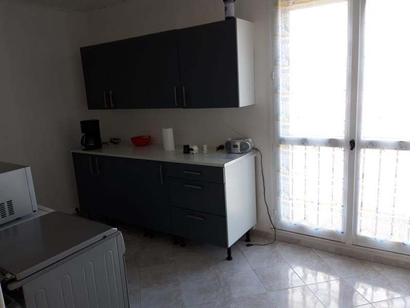 Sale apartment Rosny sur seine 106 000€ - Picture 3