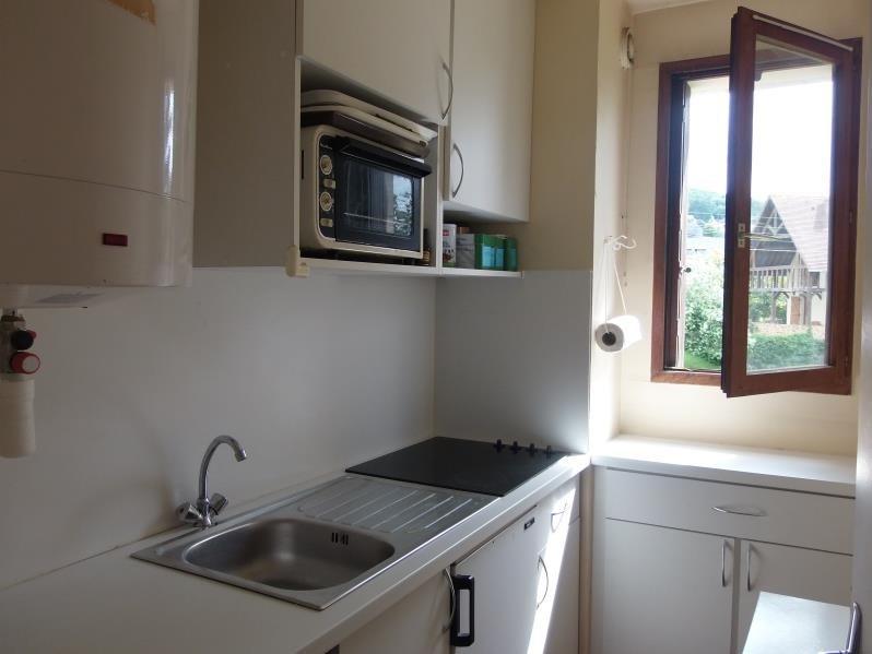 Sale apartment Blonville sur mer 86500€ - Picture 5