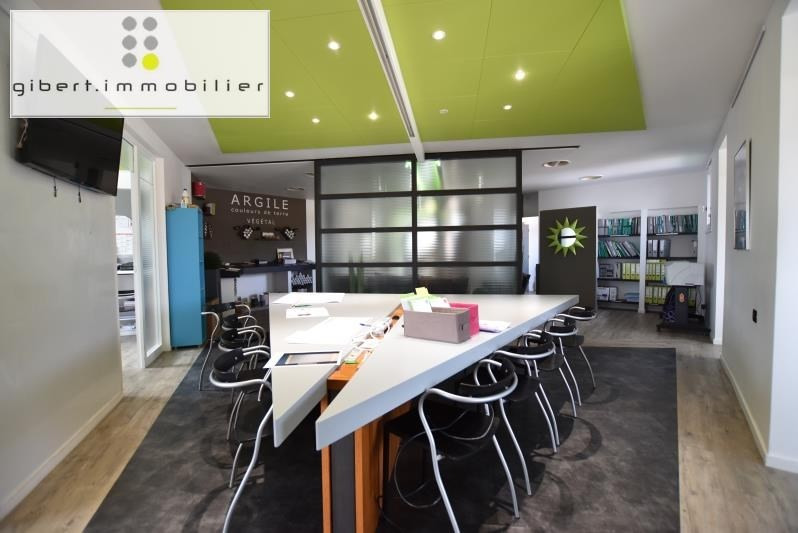Vente local commercial Brives charensac 367000€ - Photo 7