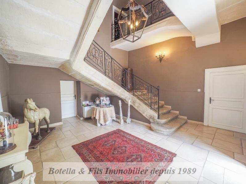 Verkauf von luxusobjekt haus Avignon 3500000€ - Fotografie 5