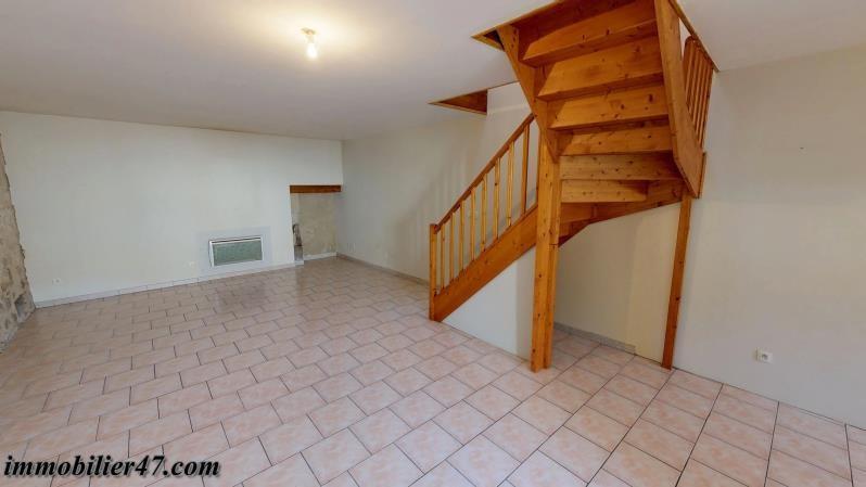 Sale house / villa Lusignan petit 87000€ - Picture 2