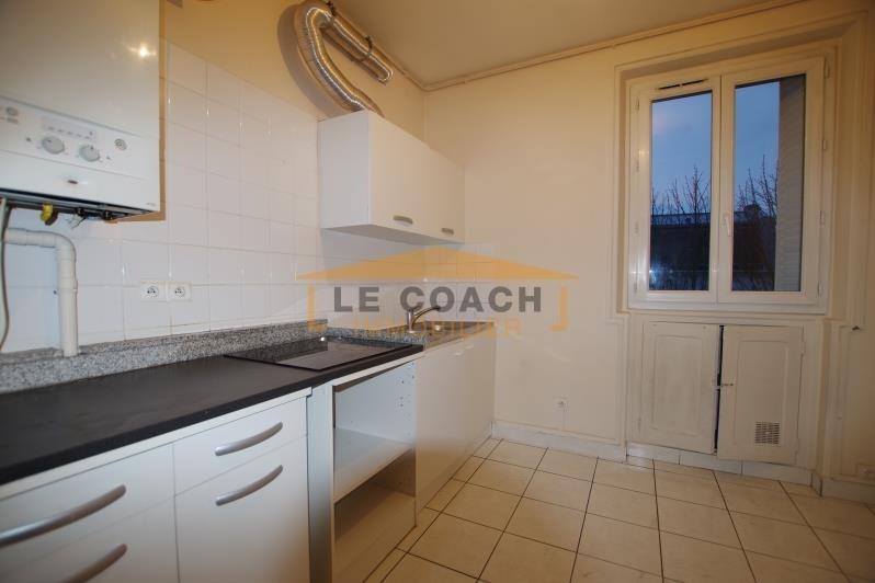Vente appartement Gagny 169000€ - Photo 5
