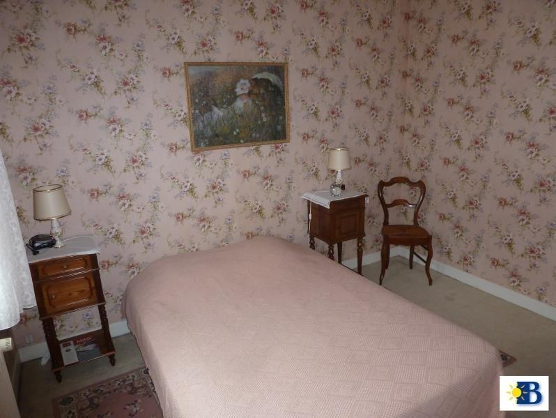Vente maison / villa Chatellerault 107000€ - Photo 14