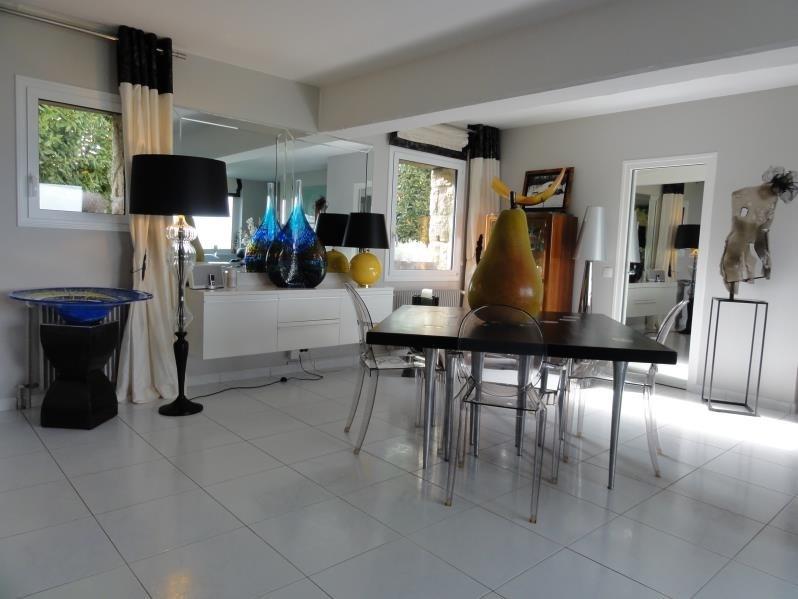 Vente de prestige appartement Deauville 368000€ - Photo 4