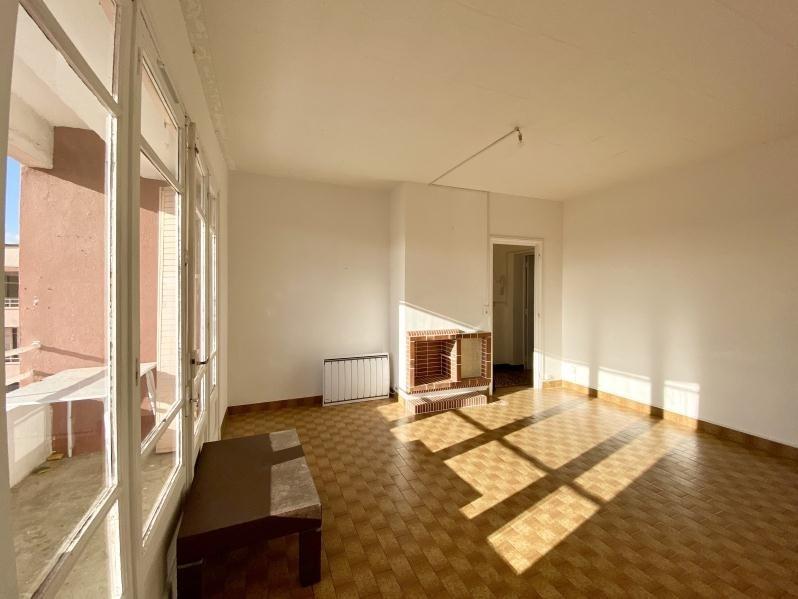Sale apartment Beziers 51000€ - Picture 2