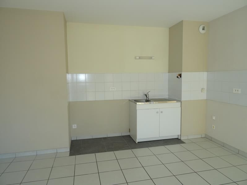 Rental apartment Roanne 739,42€ CC - Picture 3