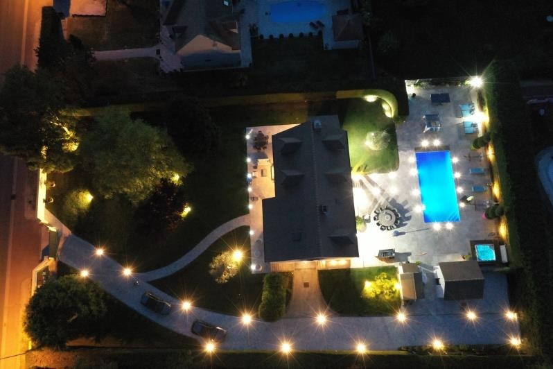 Deluxe sale house / villa Orgeval 1390000€ - Picture 15
