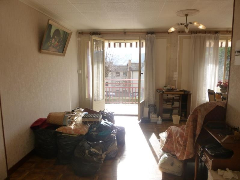 Vente appartement Tarare 91 000€ - Photo 2