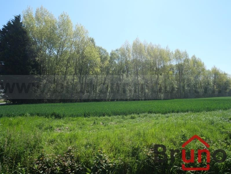 Sale site St quentin en tourmont 69 500€ - Picture 1