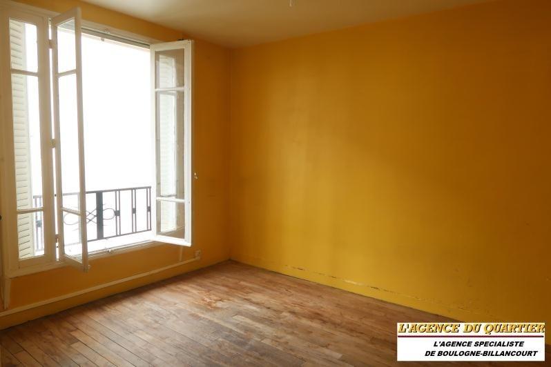 Revenda apartamento Boulogne billancourt 295000€ - Fotografia 1