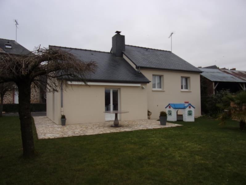Vente maison / villa Erbree 178075€ - Photo 1