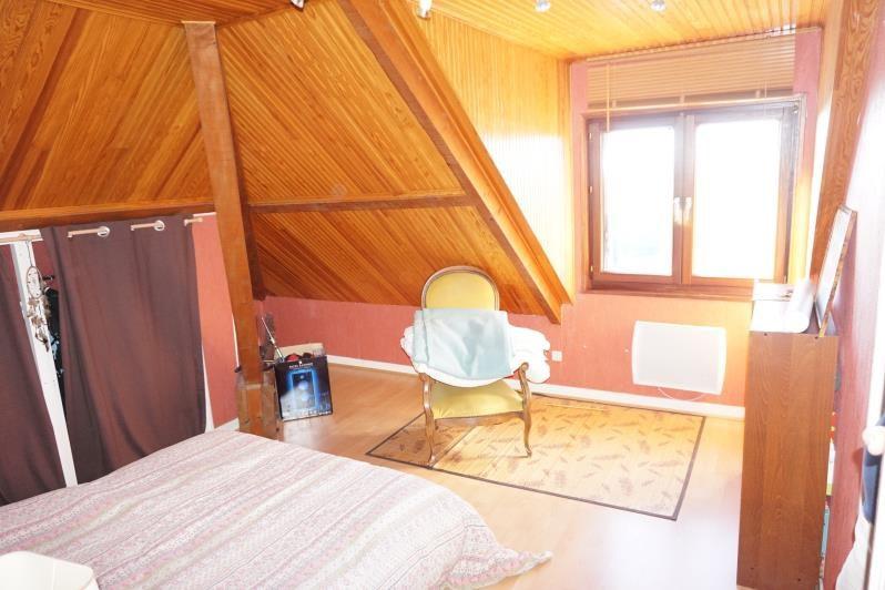 Sale house / villa Reventin vaugris 430000€ - Picture 11