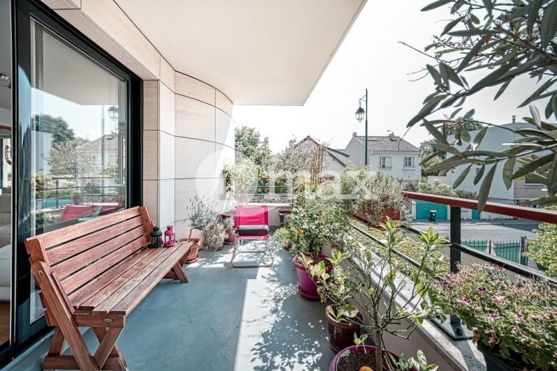 Vente appartement Colombes 599 000€ - Photo 3
