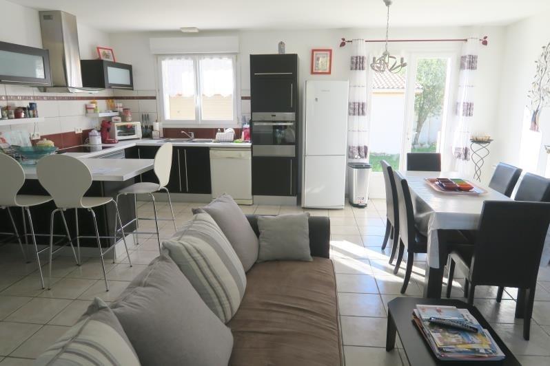 Vente maison / villa St georges de didonne 263750€ - Photo 4