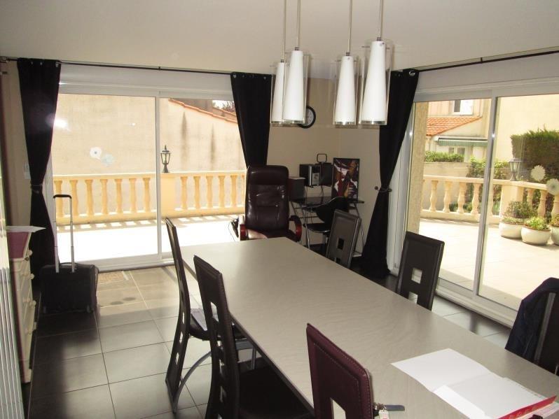 Sale house / villa Balaruc les bains 540000€ - Picture 6