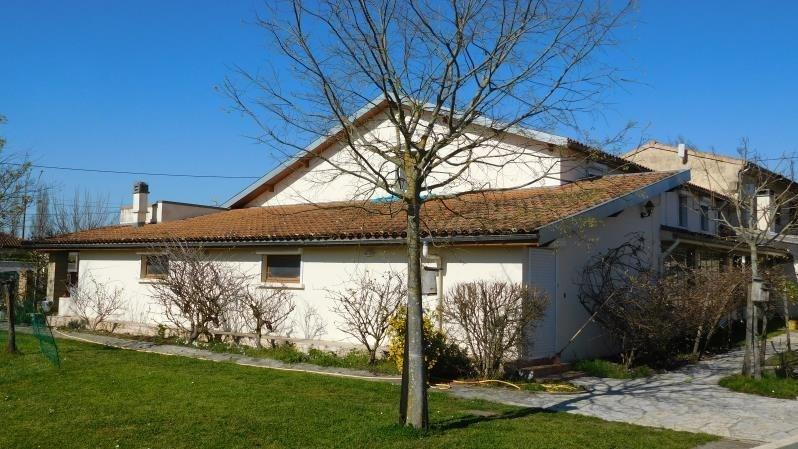 Vente maison / villa St gervais 316500€ - Photo 10