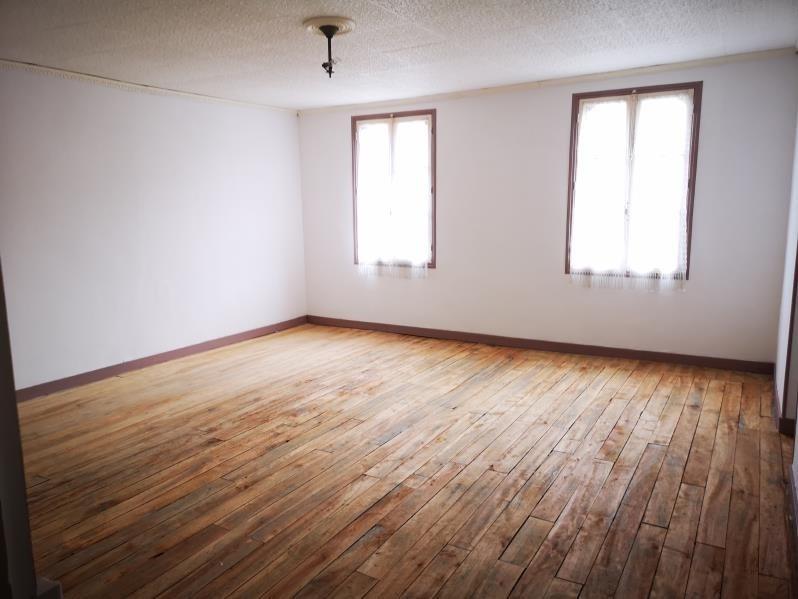 Vente maison / villa Boissy-l'aillerie 292000€ - Photo 5