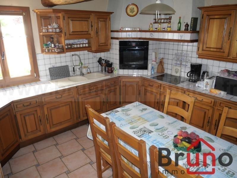 Sale house / villa Lamotte buleux 282000€ - Picture 6