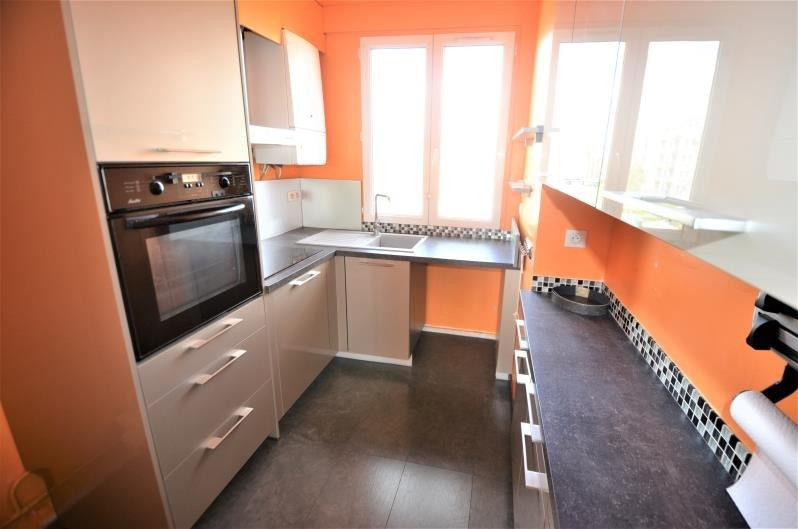 Vente appartement Houilles 229 900€ - Photo 2