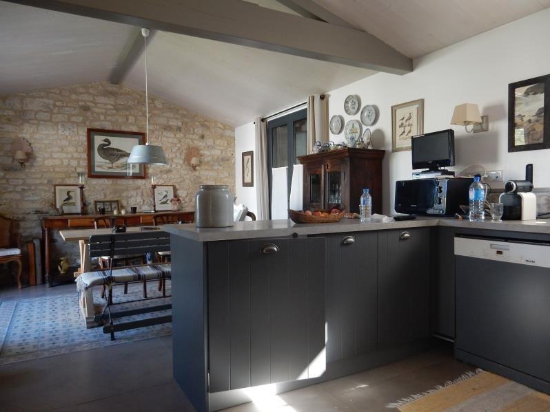 Vente de prestige maison / villa Dolus d'oleron 615000€ - Photo 7