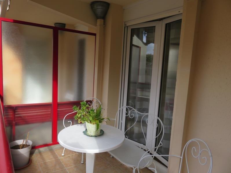 Sale apartment Tours 222000€ - Picture 3