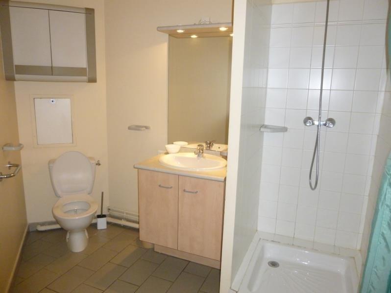 Vente appartement Pornichet 112350€ - Photo 5