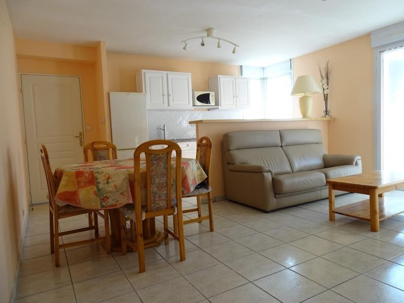 Sale apartment La chapelle en serval 157 500€ - Picture 2