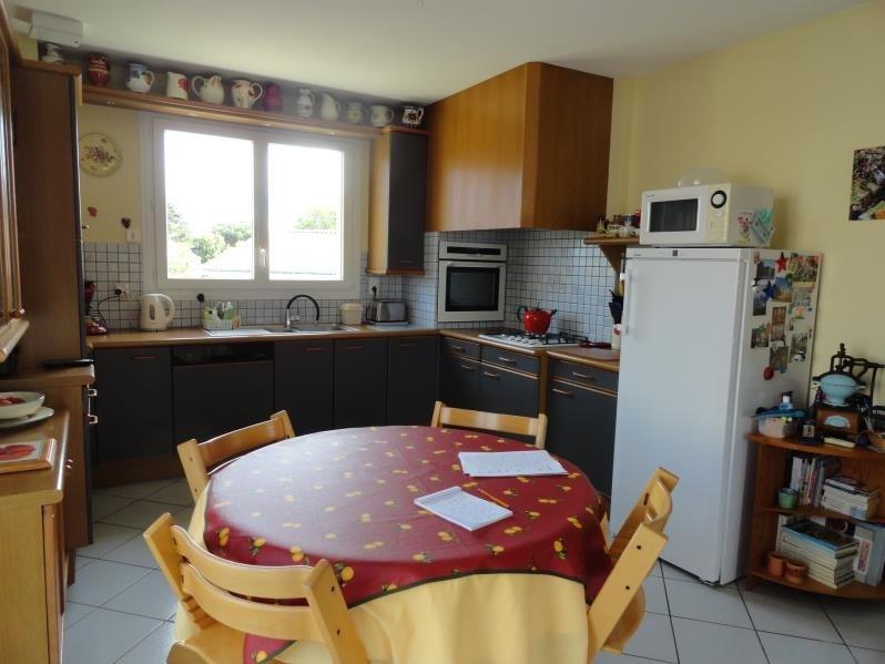 Sale house / villa Gorges 269500€ - Picture 3