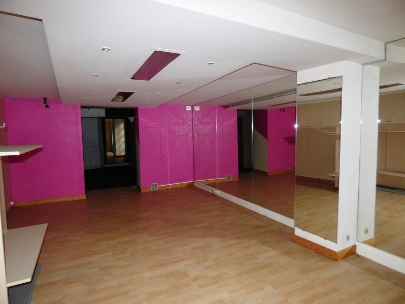 Vente immeuble Secteur mazamet 140000€ - Photo 1