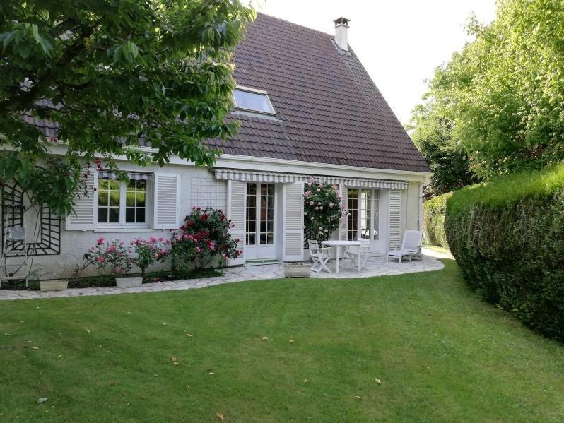 Vendita casa Gif sur yvette 537900€ - Fotografia 6