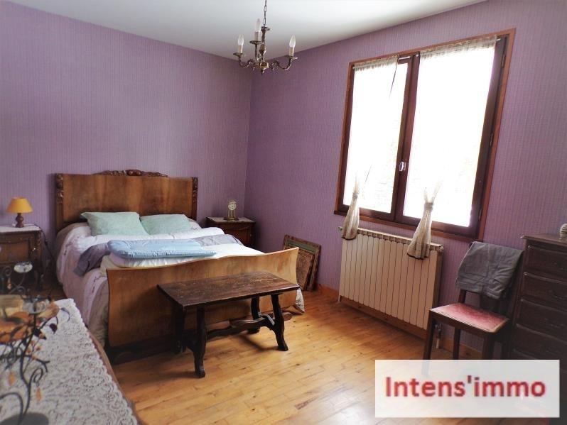 Vente maison / villa La chapelle en vercors 368000€ - Photo 7