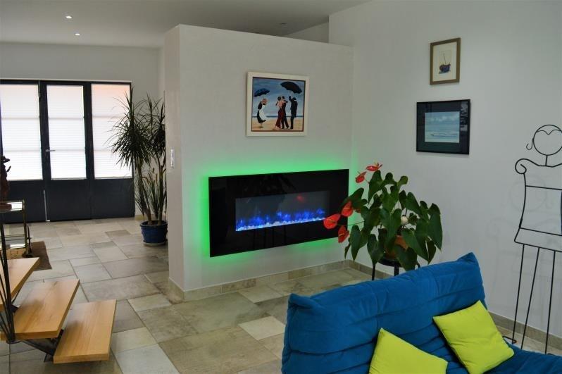 Sale house / villa Rians 380000€ - Picture 4
