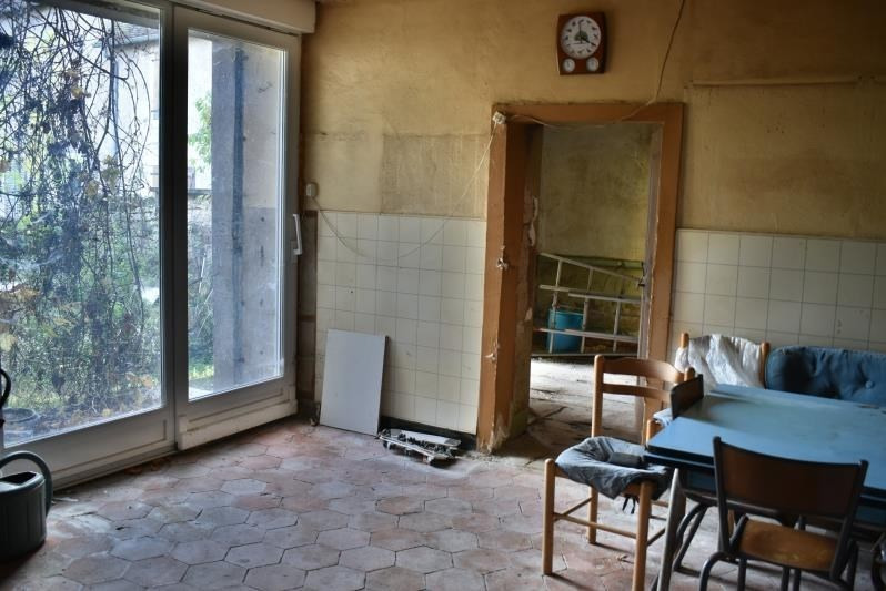 Sale house / villa Cromary 93 000€ - Picture 3