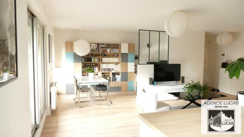 Vente appartement Verrieres le buisson 495 000€ - Photo 1